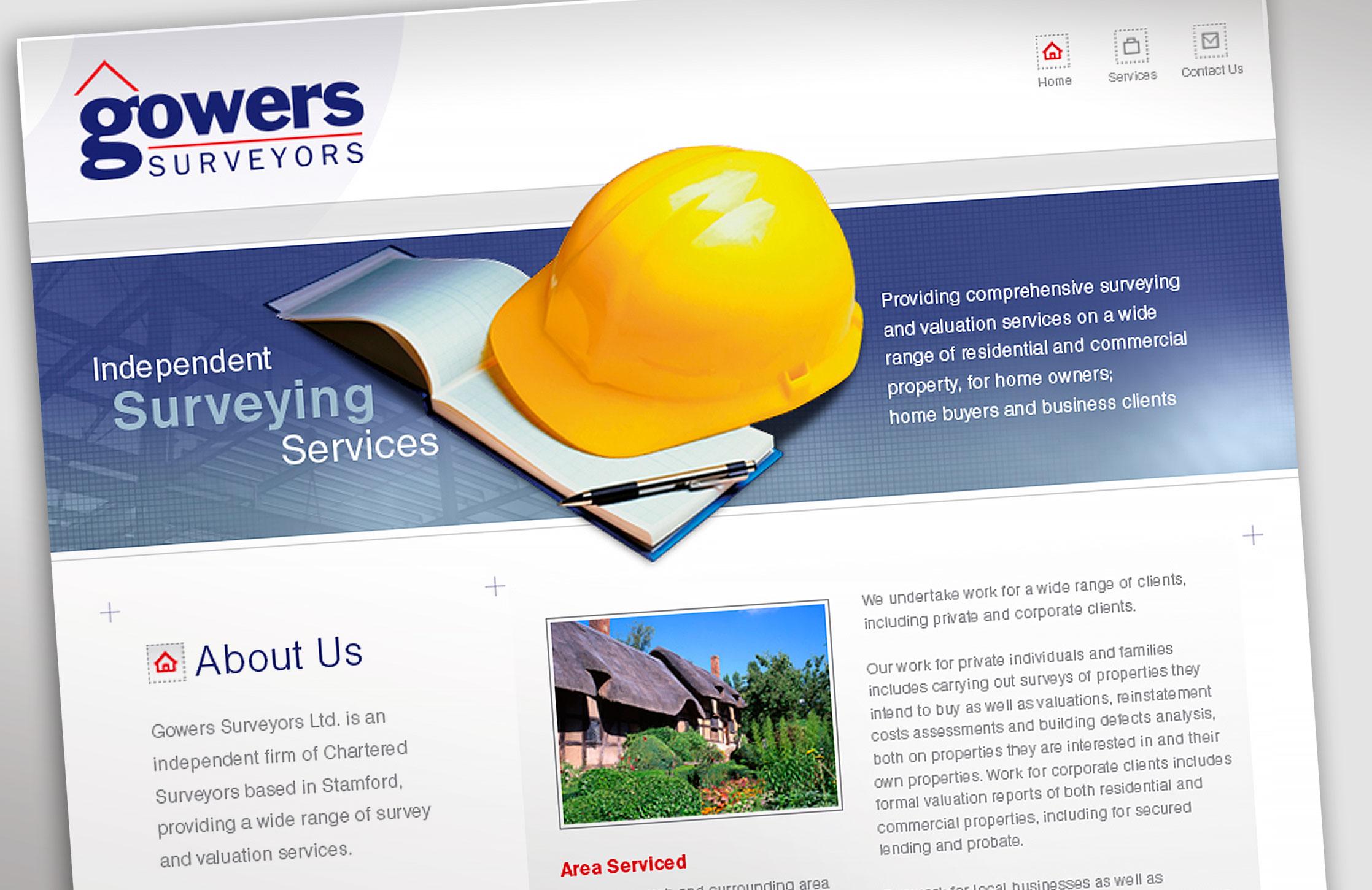 Gowers Website