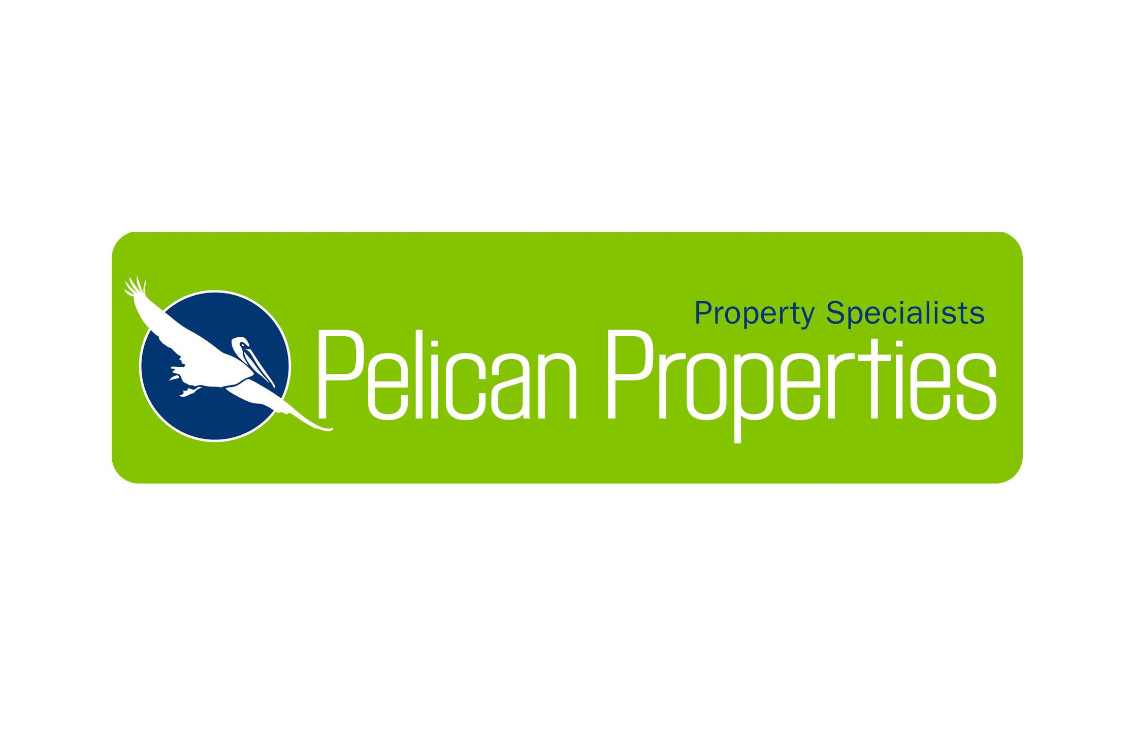 Pelican Properties Logo