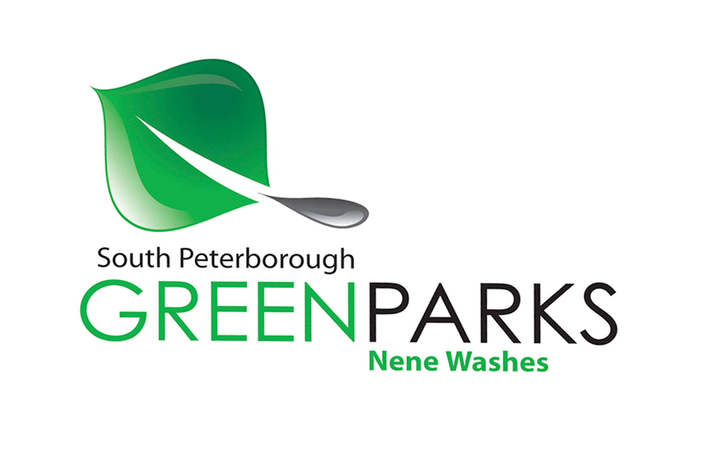 Green Parks Logo