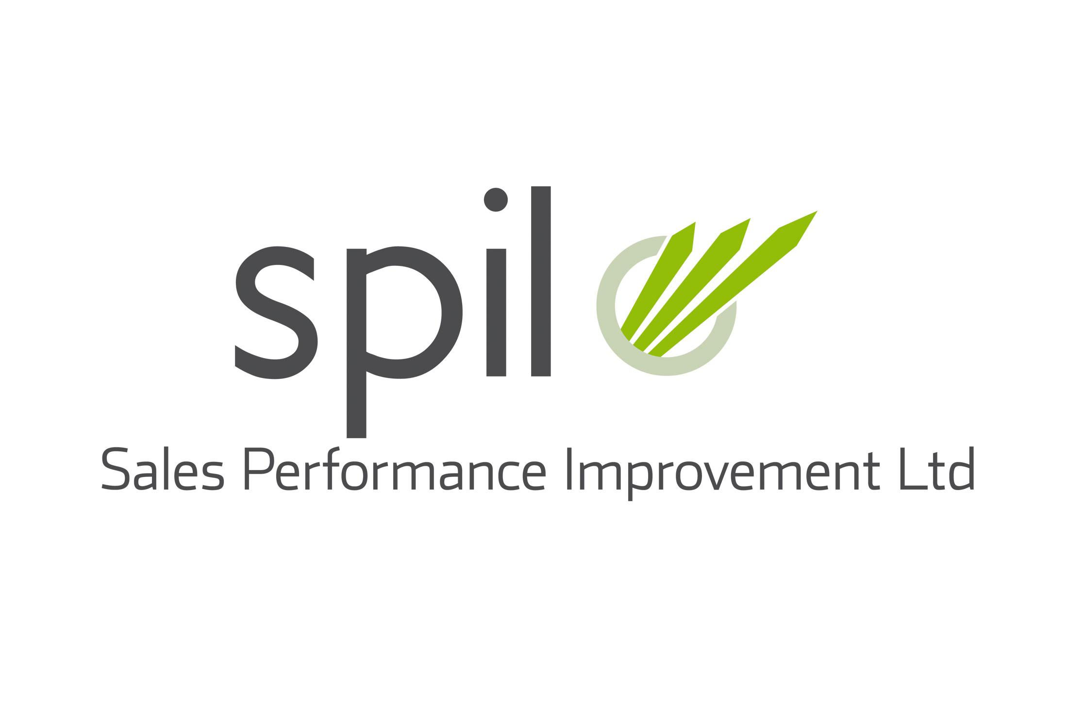 Sales Performance Improvement Limited Logo