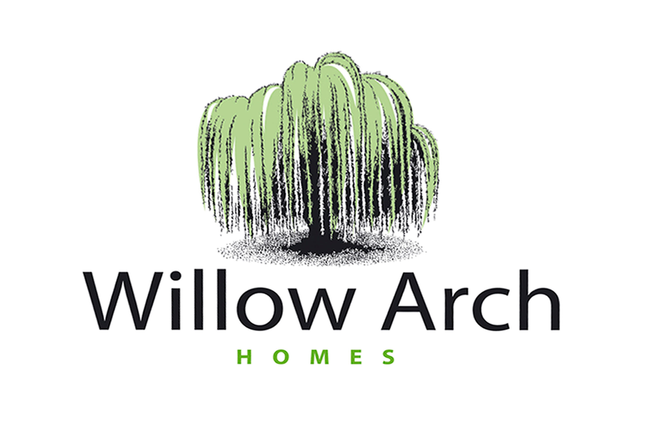 Willow Arch Homes Logo