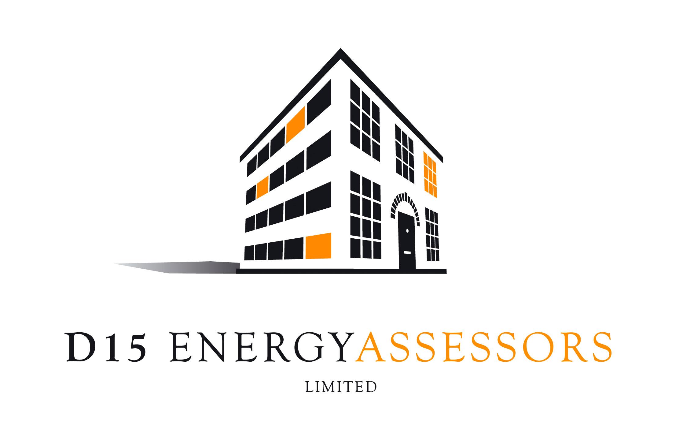 D15 Energy Assessors Logo