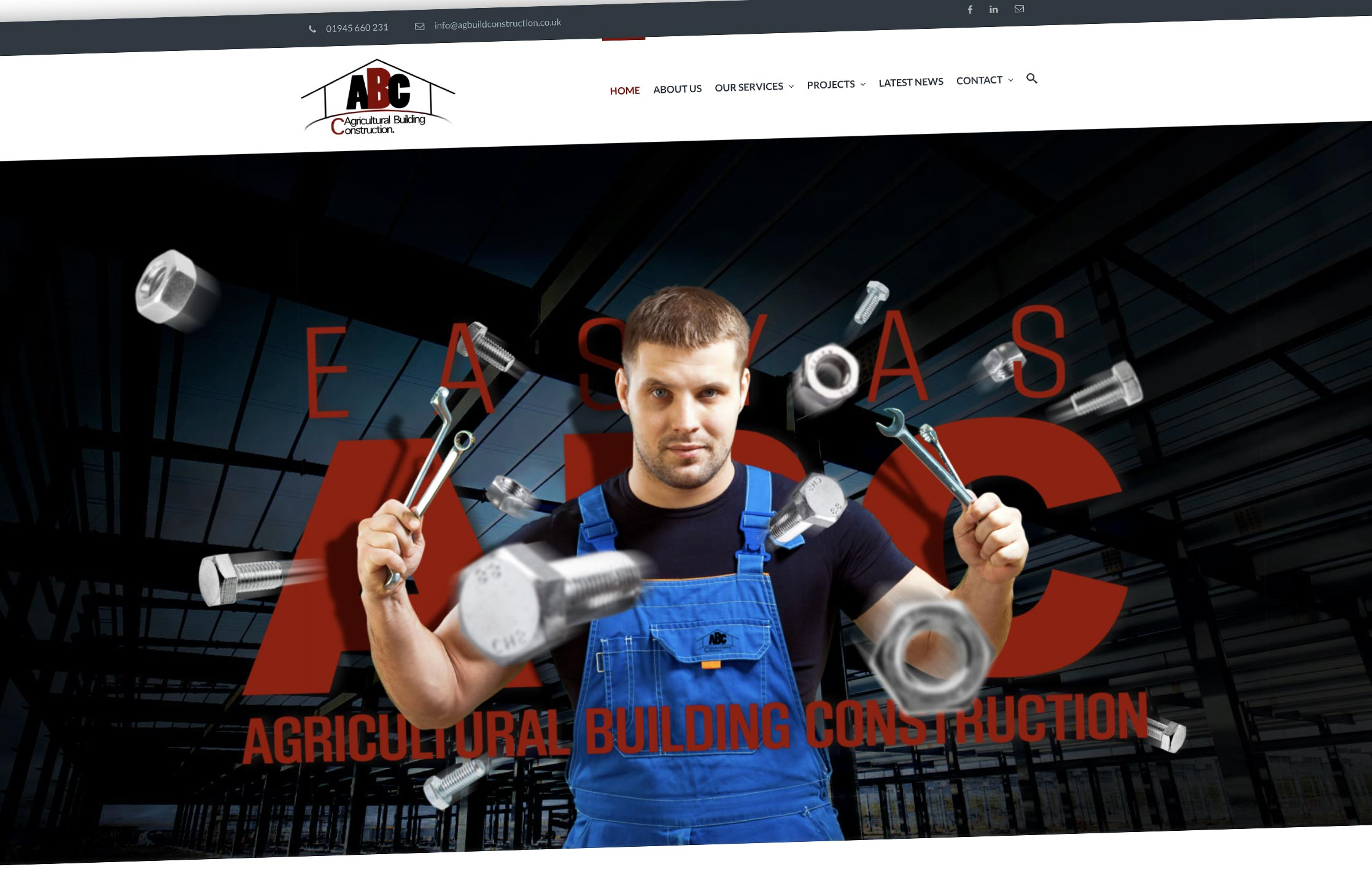 ABC - Agricultural Building Construction Specialists